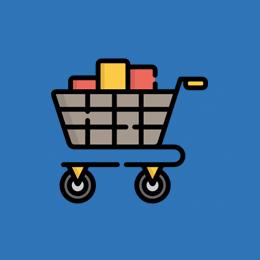 Doporučené zboží v košíku